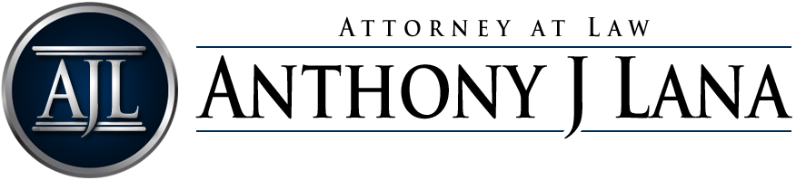 Anthony J Lana Law Firm